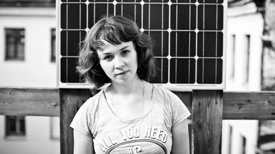 Молодой фотограф из Воронежа вышла в финал международного конкурса