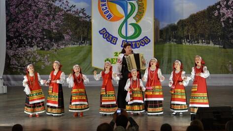 В Россоши в восьмой раз пройдет фестиваль «Роза ветров»