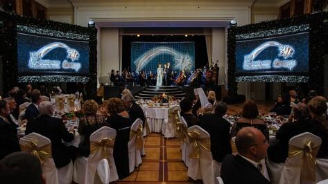 Воронежские бизнесмены собрали на аукционе 99 млн рублей для одаренных детей