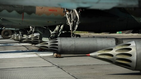 Россия направила в Сирию боевую авиацию после запроса Дамаска