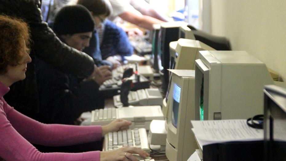Три эпохи компьютеров. Что показал воронежский фестиваль Artfield