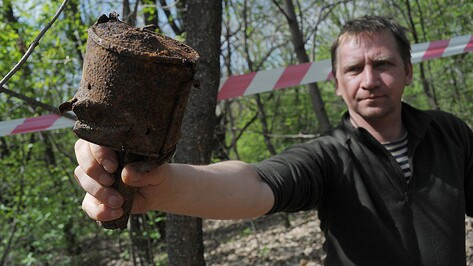 Нашедший останки генерала Лизюкова воронежец назвал телесюжет о призраке полководца забавным