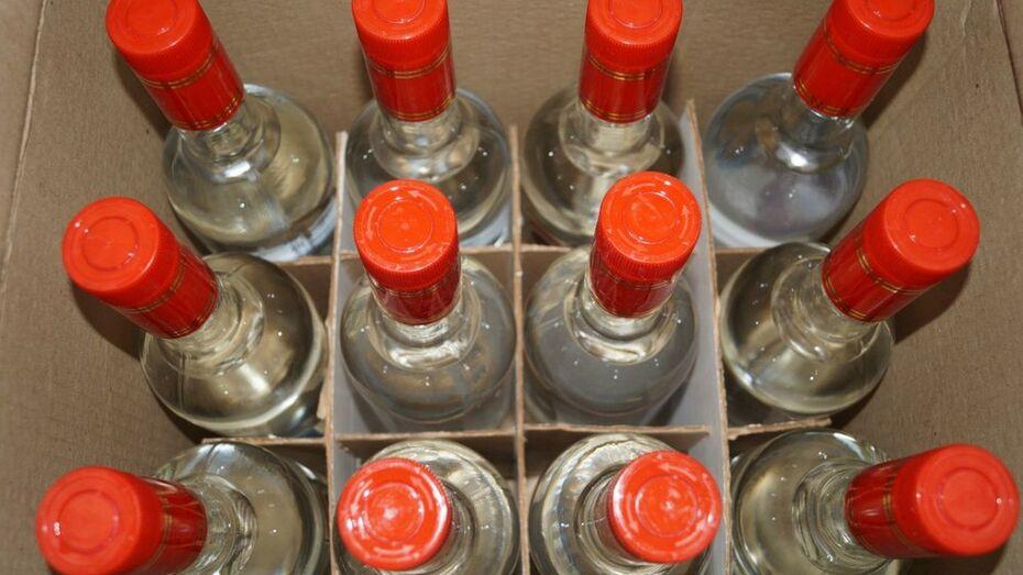 В Воронежской области амнистировали дававшего взятки Сабельникову торговца алкоголем