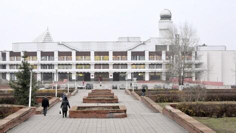 В Воронеже появится детский литературный парк