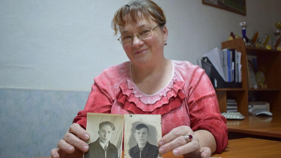 Родственников погибшего в годы ВОВ борисоглебца нашли спустя 78 лет