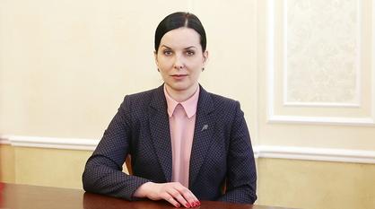 Антикоррупционный отдел мэрии Воронежа возглавит подполковник юстиции Юлия Павлова