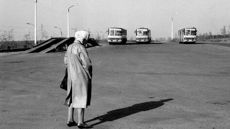 От конки до «ПАЗов»: как эволюционировал транспорт Воронежа. Автобус