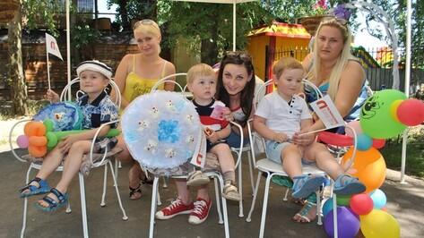 В Лискинском филиале РИА «Воронеж» подвели итоги детского фотоконкурса