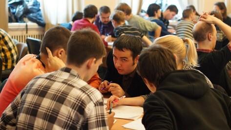 Команда воронежского знатока взяла «серебро» студенческого чемпионата Европы