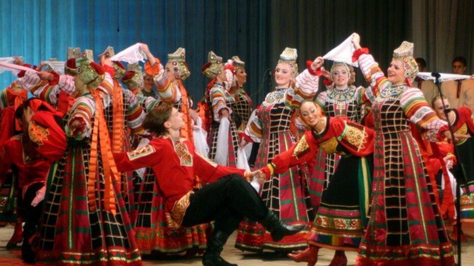 Воронежцы познакомят москвичей с забытым донским фольклором