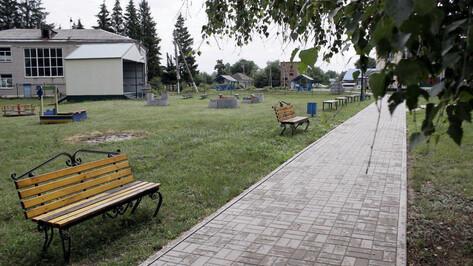 В Воронежской области выбрали лучшие муниципальные образования