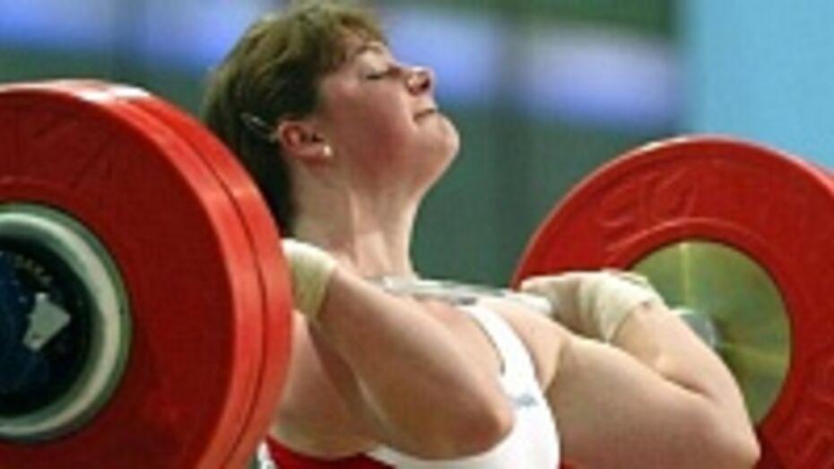 Воронежские тяжелоатлеты привезли полный комплект медалей с первенства России