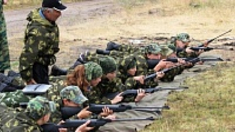 Поворинцы стали победителями областной военно-спортивной игры «Воин»