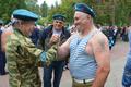 Воронежских десантников поздравили с Днем ВДВ