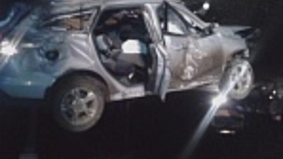 В Бобровском районе «Форд» улетел в кювет: 45-летний водитель погиб