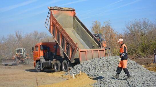 В кантемировском поселке Коваленковский отремонтируют дорогу за 86 млн рублей
