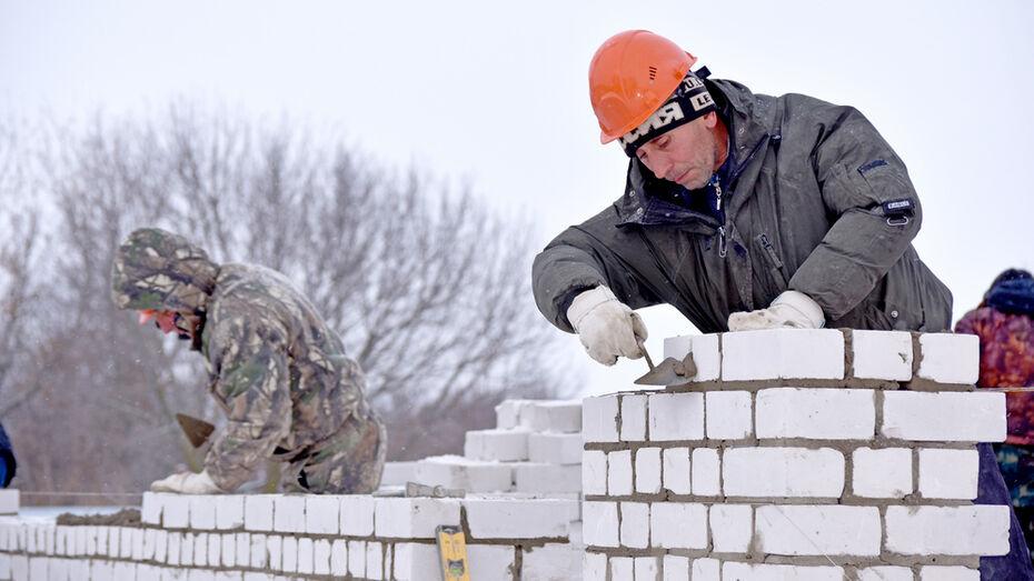 В калачеевском селе Манино построят детский сад за 107 млн рублей