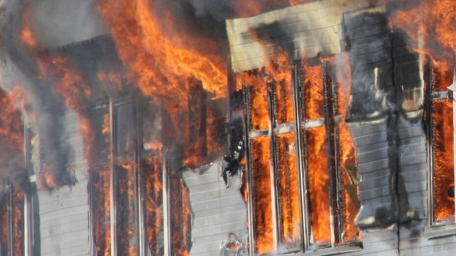 Три человека погибли и трое пострадали на пожарах за сутки