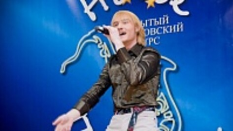 Репьевец Александр Кандауров довел до слез Яну Рудковскую