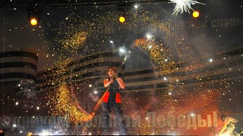 В Воронеже в 8-й раз пройдет международный фестиваль «Огни Победы»