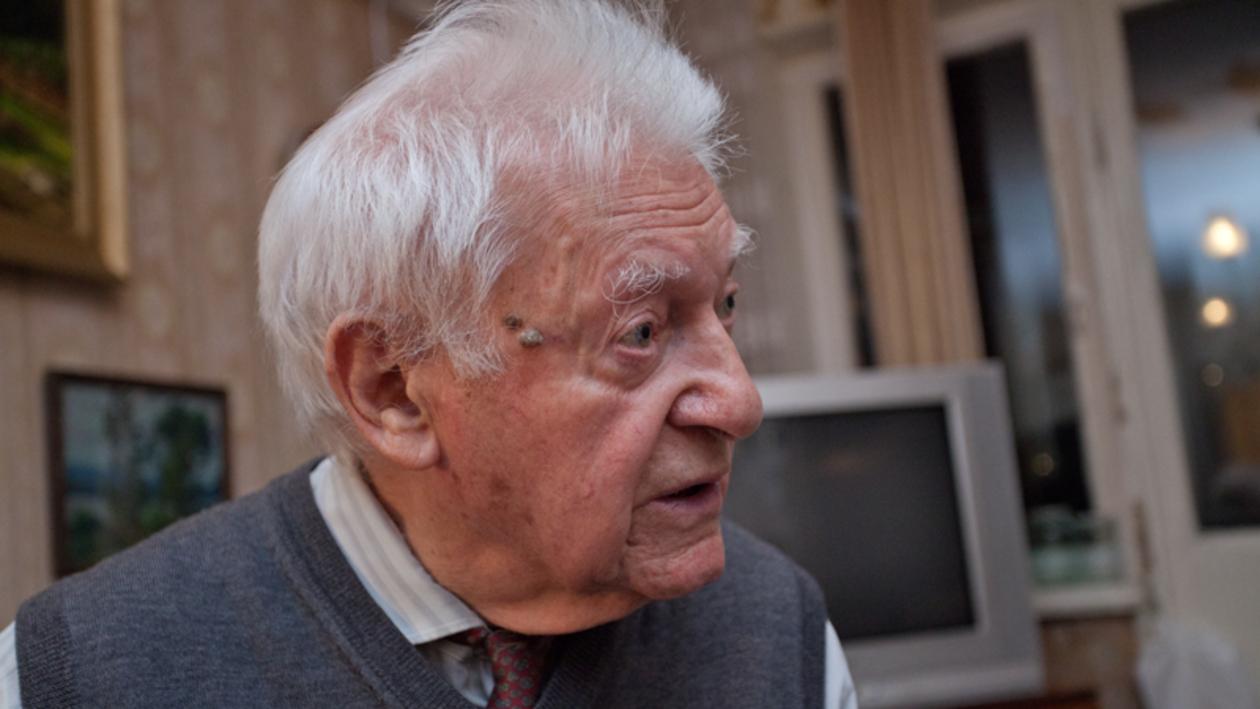 Российские и голливудские звезды признательны воронежскому профессору за уникальные архивы о войне