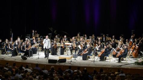 Пятый Платоновский фестиваль в Воронеже закрыли звезды оперной сцены стран СНГ
