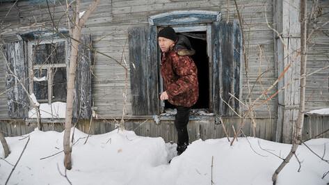 Заброшенные хутора: как пустеют воронежские деревни. Взаимопомощь