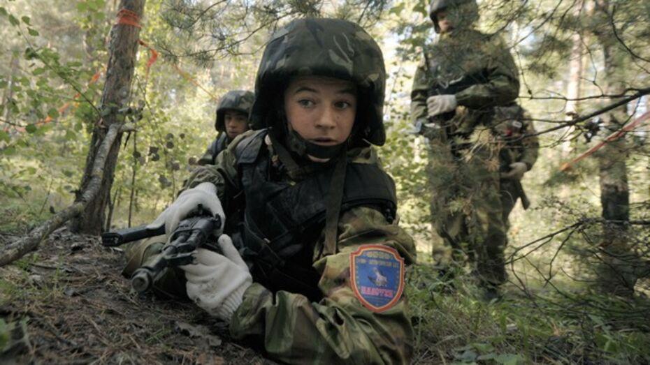 В Воронеже пройдут военно-спортивные соревнования