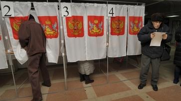 К 12:00 явка на выборах в Воронежской области составила 16,82%