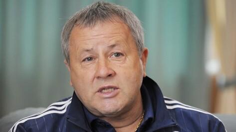 Тренер воронежского «Факела»: «Дважды победить чемпиона – дорогого стоит»
