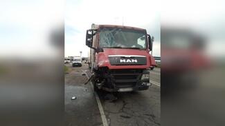 Двое погибли и 6 человек пострадали в ДТП на трассе в Воронежской области