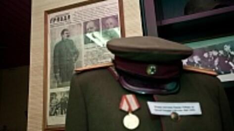 Воронежцы узнают, о чем писали с фронта советские солдаты и рассказывала «Правда»