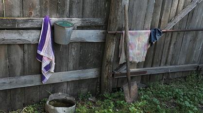 Новорожденного малыша в Воронежской области убили и закопали рядом с домом