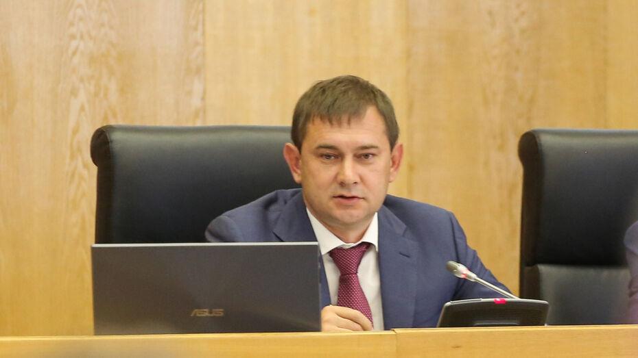 Инвестпроекты принесут Воронежской области 24 млрд рублей