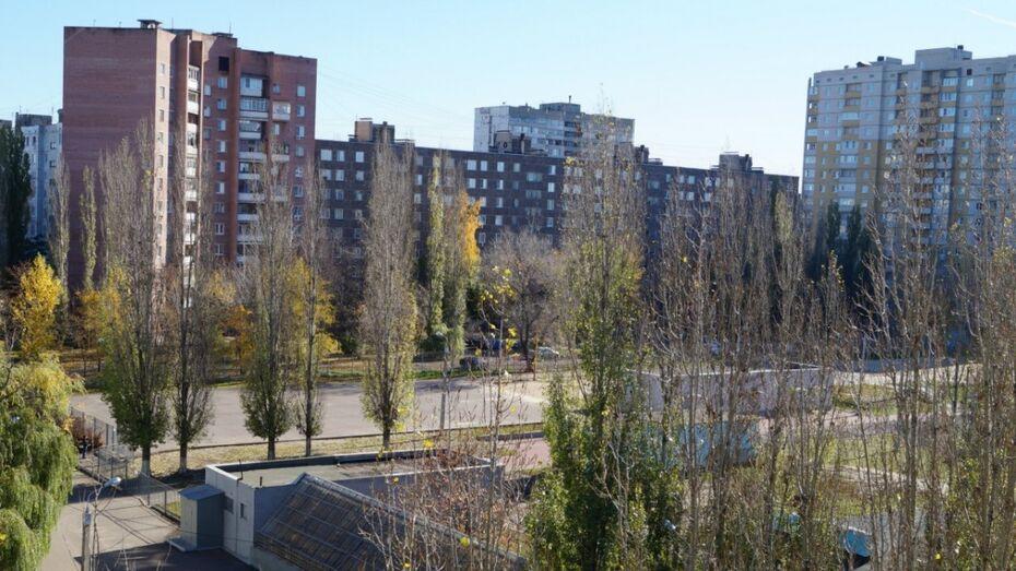 Воронежская область заняла 6 место по эффективности системы капремонта