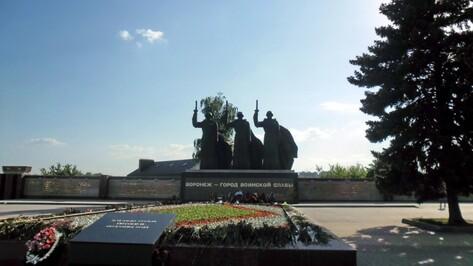 Краеведы позвали горожан на экскурсию по местам боев в Воронеже