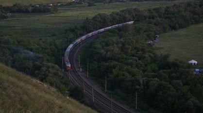 За сезон экскурсионные электрички перевезли почти 4 тыс пассажиров в воронежское Дивногорье