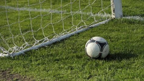 Команда по мини-футболу из Воронежской области стала 3-й на российском турнире