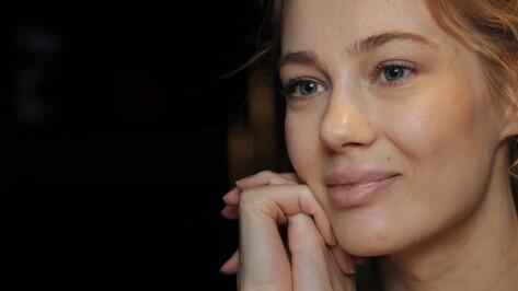 Актриса Воронежского камерного театра снялась в сериале ТНТ