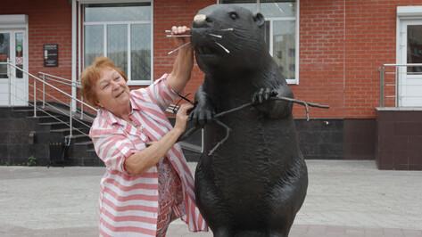 «Живу по полной». Зачем 81-летняя жительница Воронежской области снялась в 50 телешоу