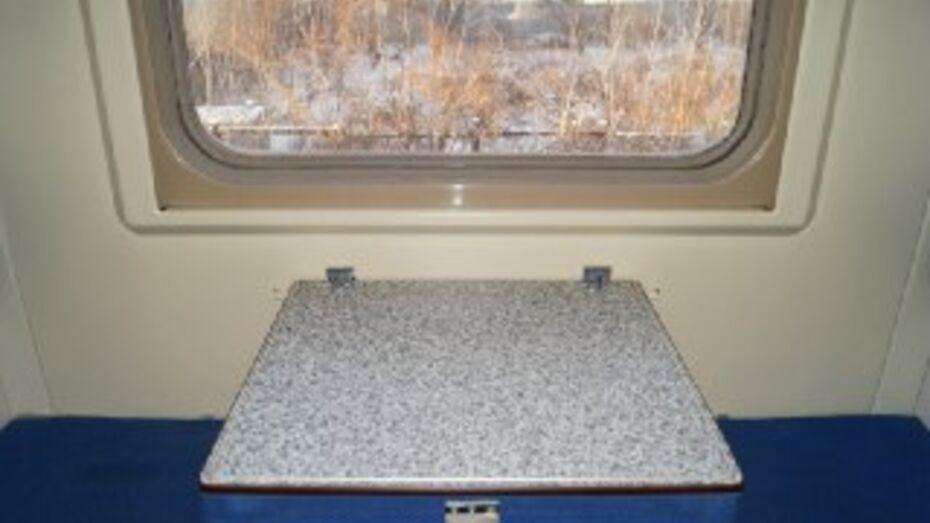 В Воронежской области бомж зарезал мужчину на железной дороге