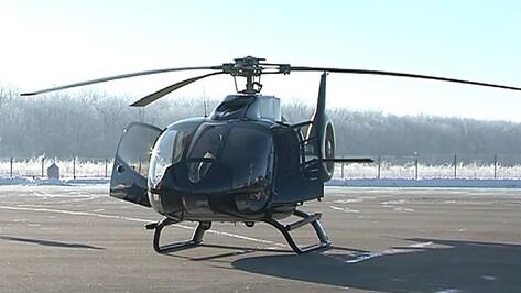 Власти сэкономят 42 млн рублей на вертолете для Воронежского центра медицины катастроф