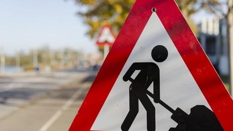 В Воронежской области изменят движение автомобилей из-за ремонта мостов