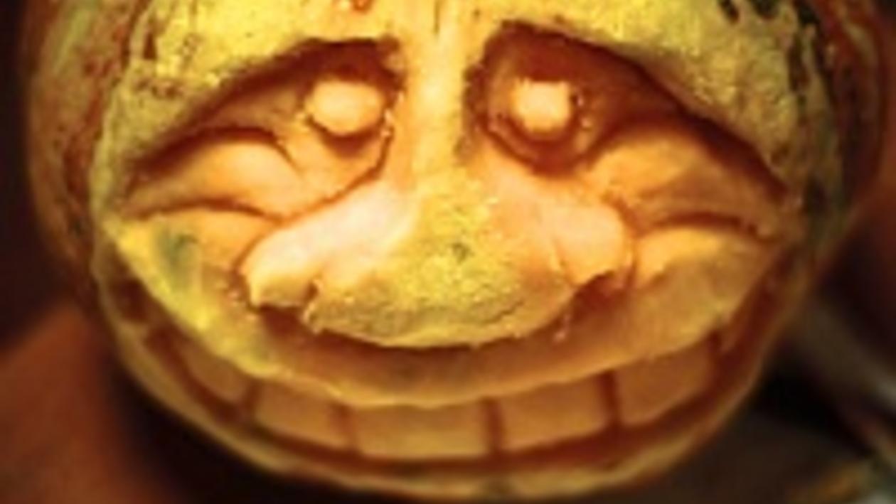 Воронежцы назвали Хэллоуин разгулом бесовщины и посоветовали костюм из носков