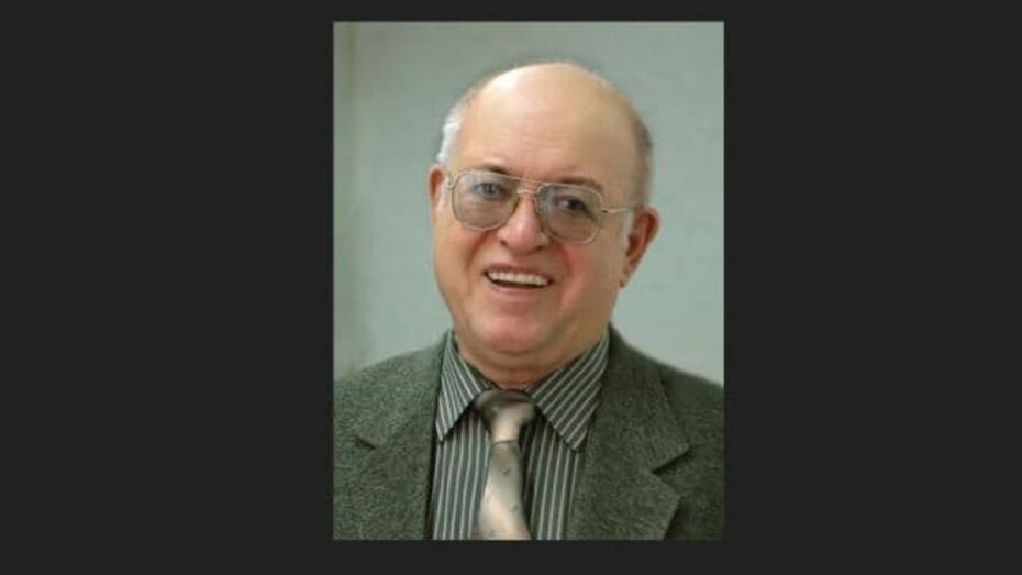 Умер известный воронежский карикатурист Анатолий Бавыкин