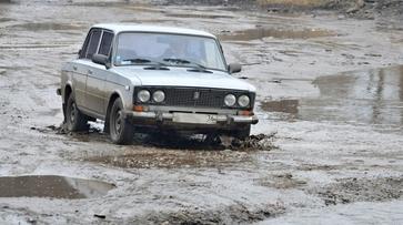 Угодить в яму. Где в Воронеже отремонтируют дороги