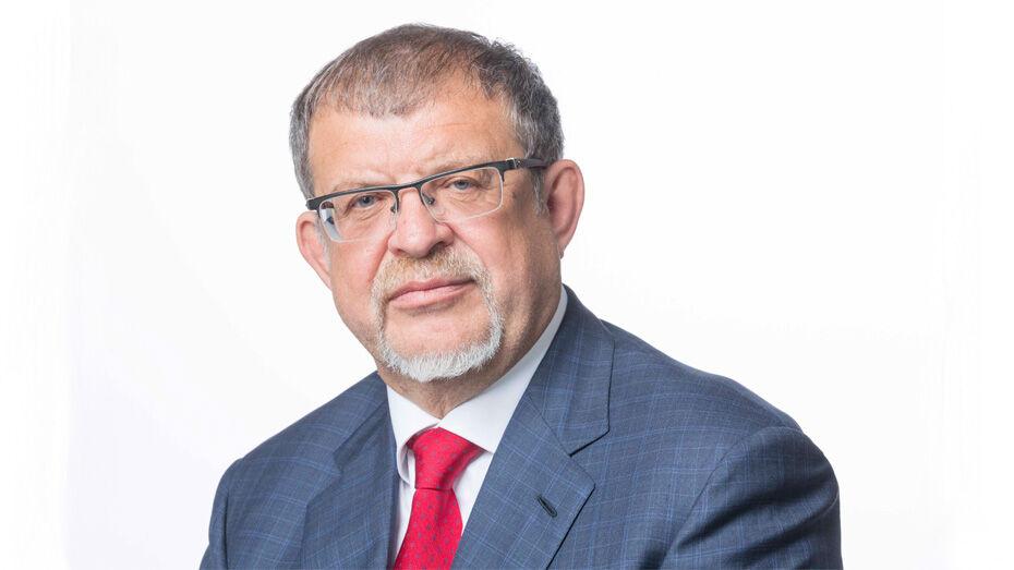 Депутат Аркадий Пономарев рассказал о развитии социальной инфраструктуры в Воронежской области