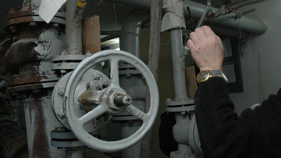 Районы Воронежской области получат 102 млн рублей на подготовку к отопительному сезону