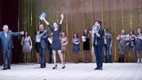 В Лисках состоялся финал шоу «Один в один»