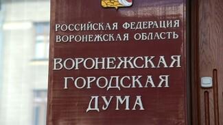 Почетными гражданами Воронежа станут контр-адмирал и ветеран